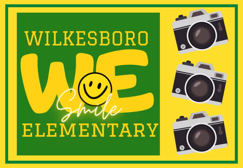 School Picture Day Logo
