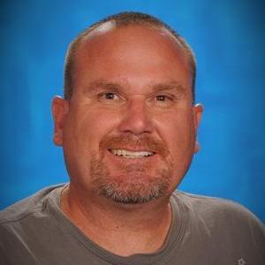 David St. John's Profile Photo