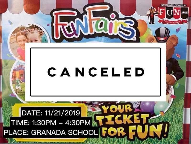 Fall Fair will be rescheduled for Spring time Featured Photo