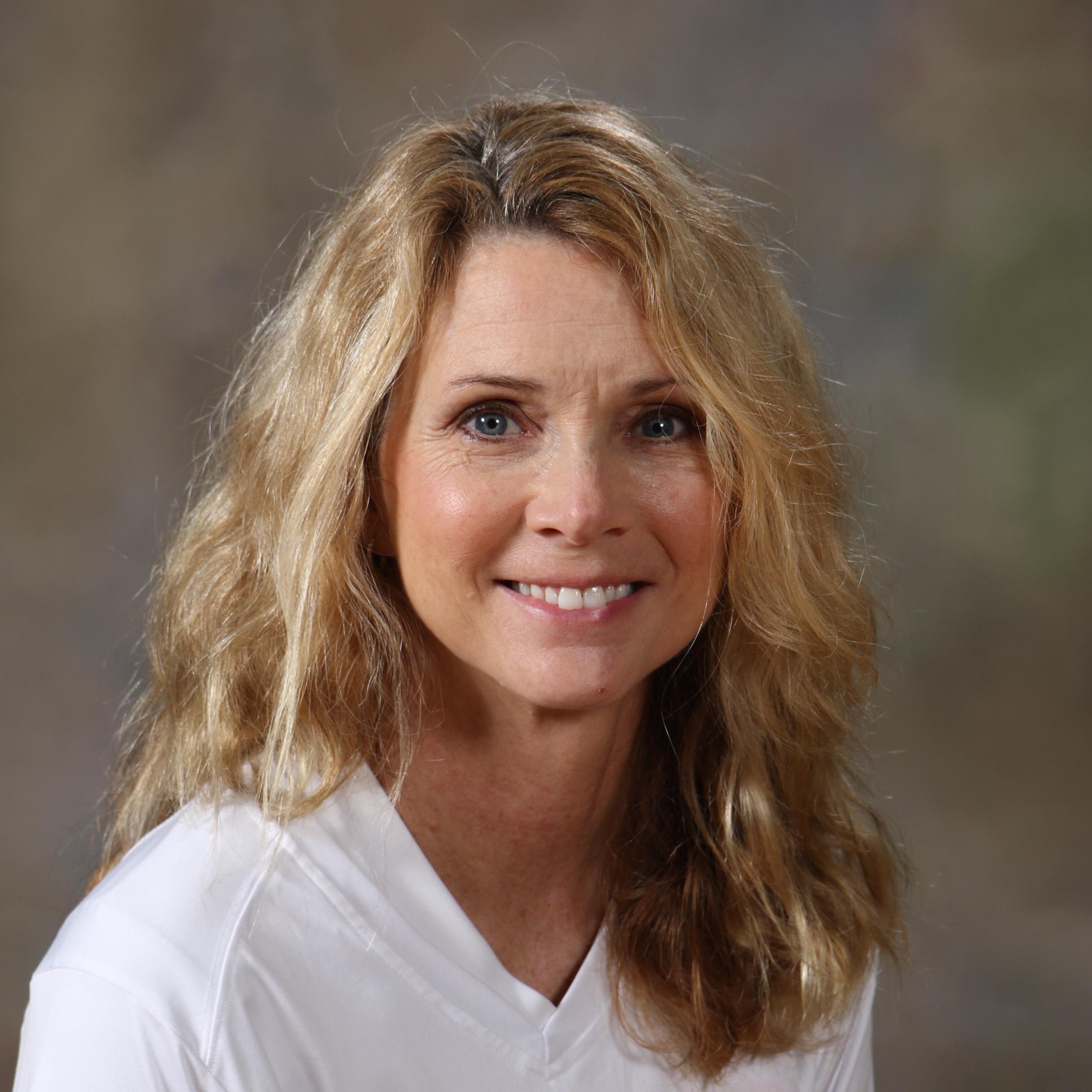 Melissa Powell's Profile Photo