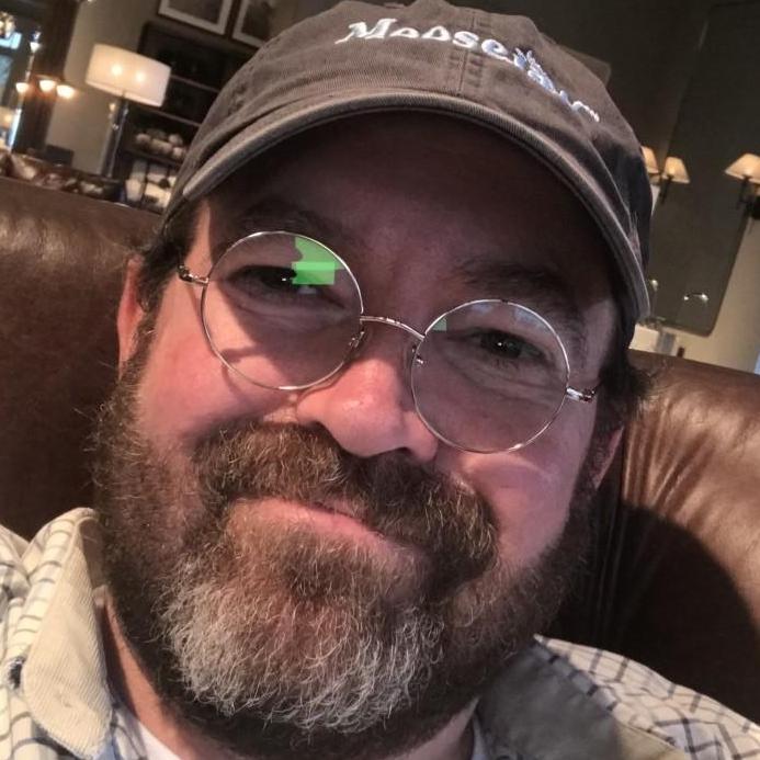 Gary Geer's Profile Photo