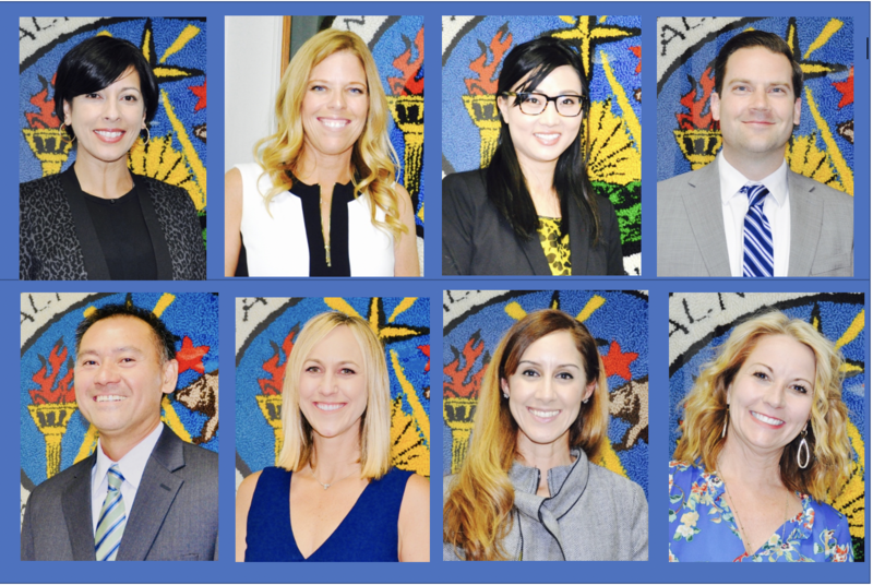 New Faces Around Our Schools Featured Photo