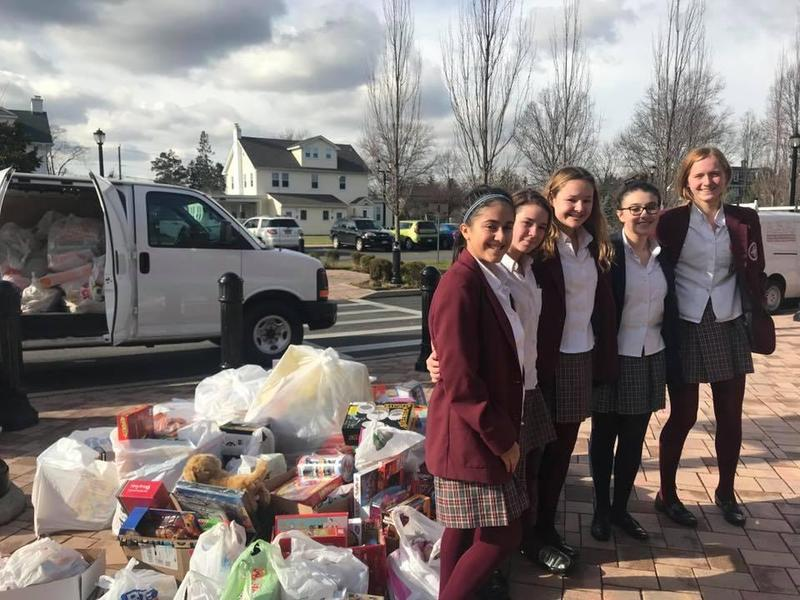 Christmas Toy Drive A Success Featured Photo