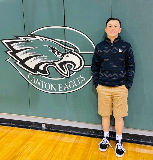 STUDENT OF THE WEEK Featured Photo