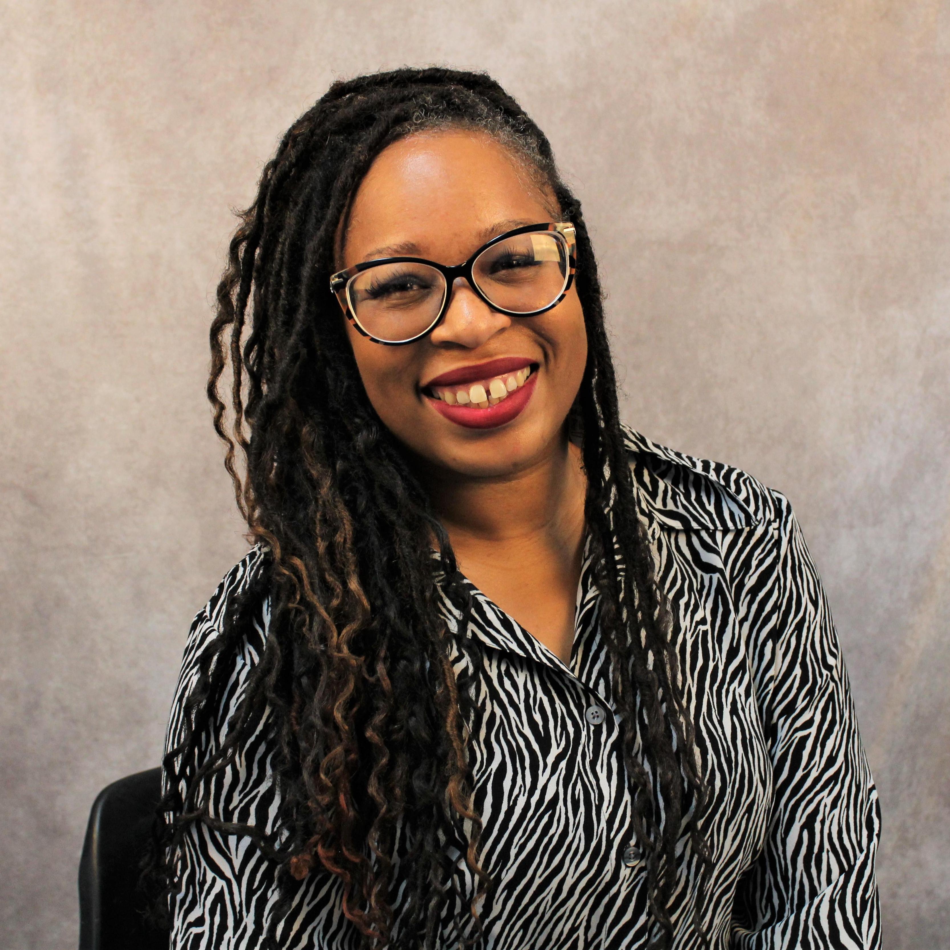 Chanique Leggins's Profile Photo