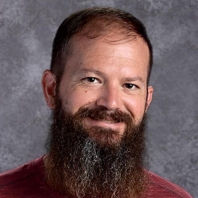 Brandon Sparish's Profile Photo