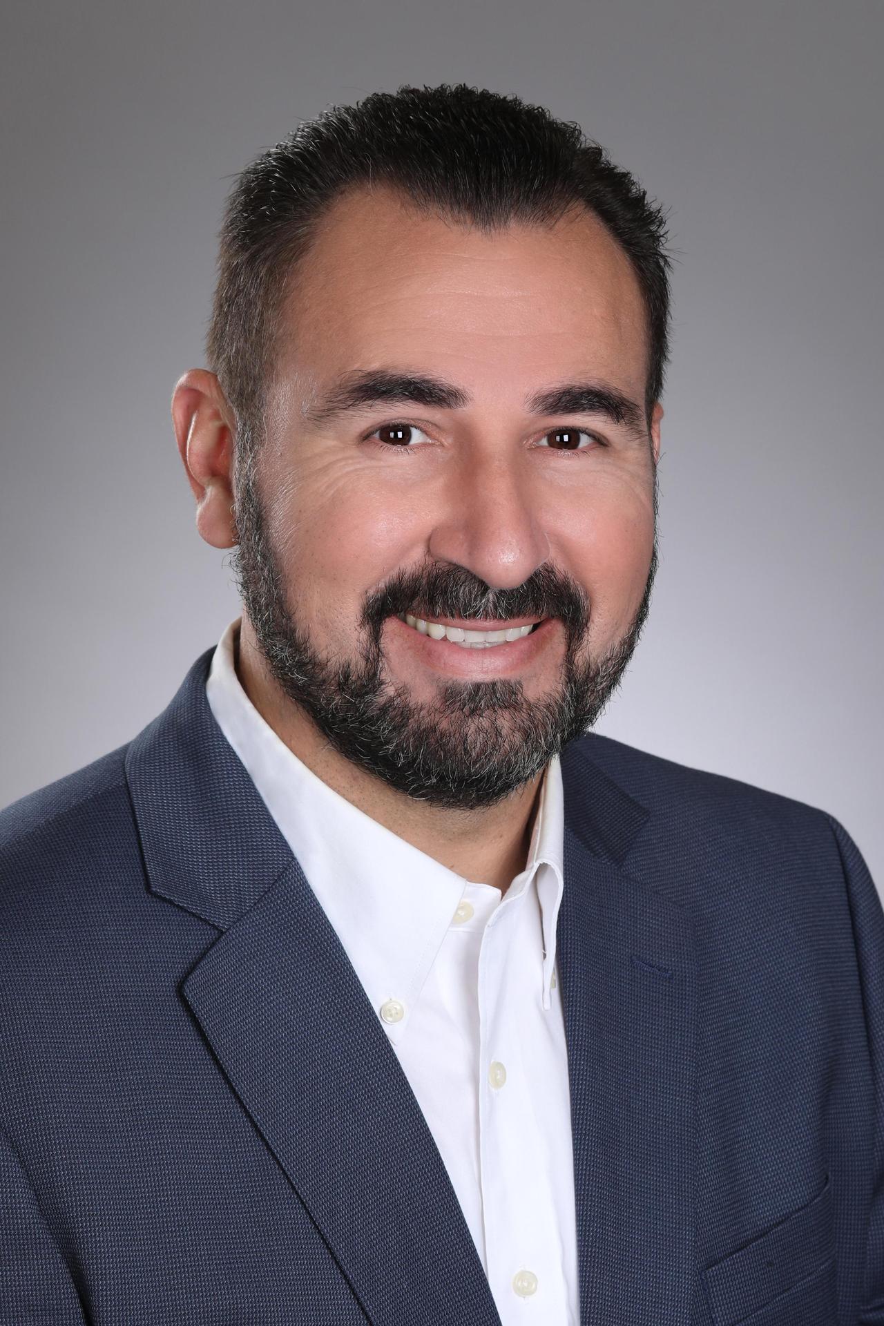 Michael Gonzales