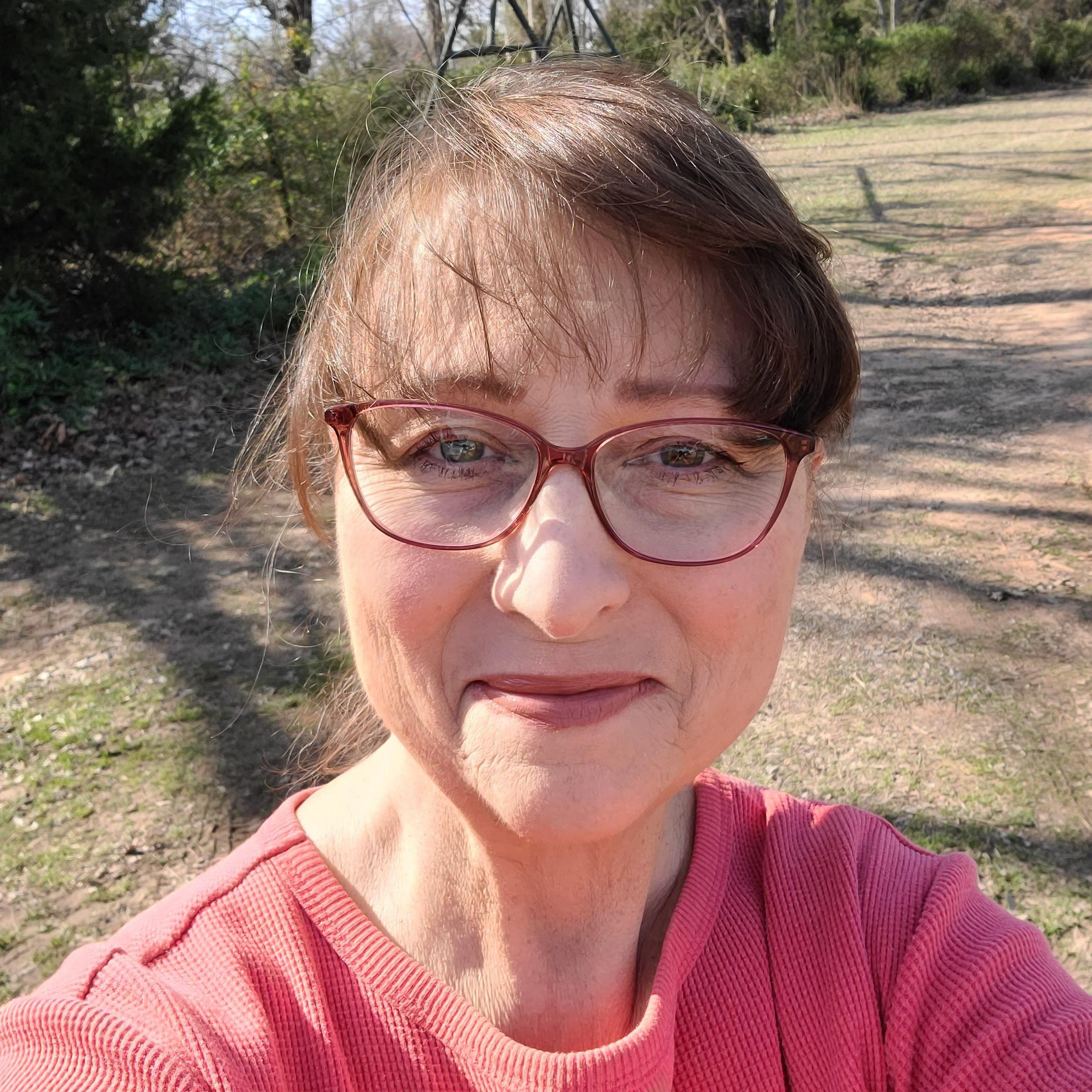 Shelley Patterson's Profile Photo
