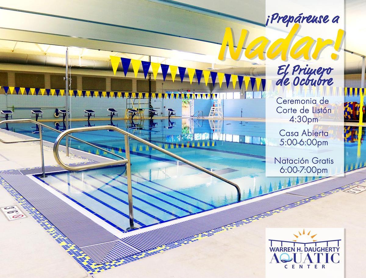 Pool Open Spanish