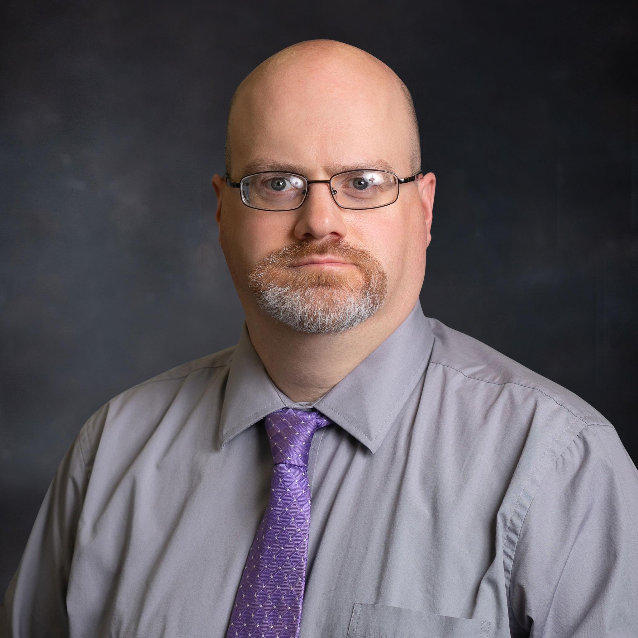 Aaron King's Profile Photo