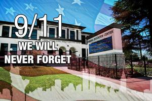 911 remembrance day