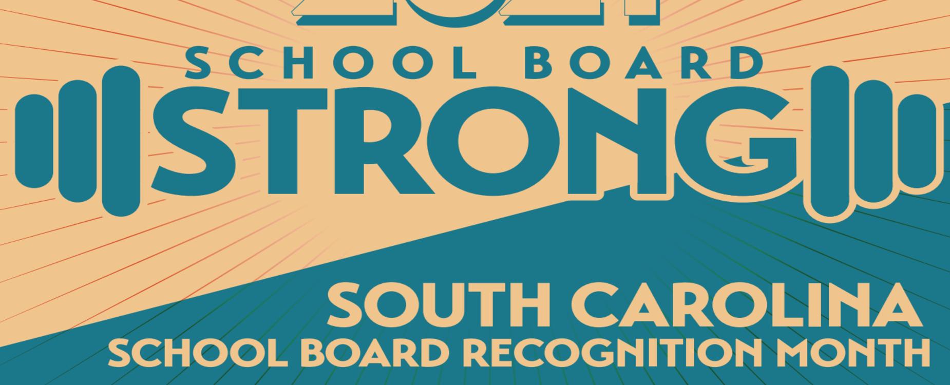 school board strong