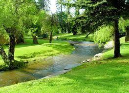 Chewelah Creek