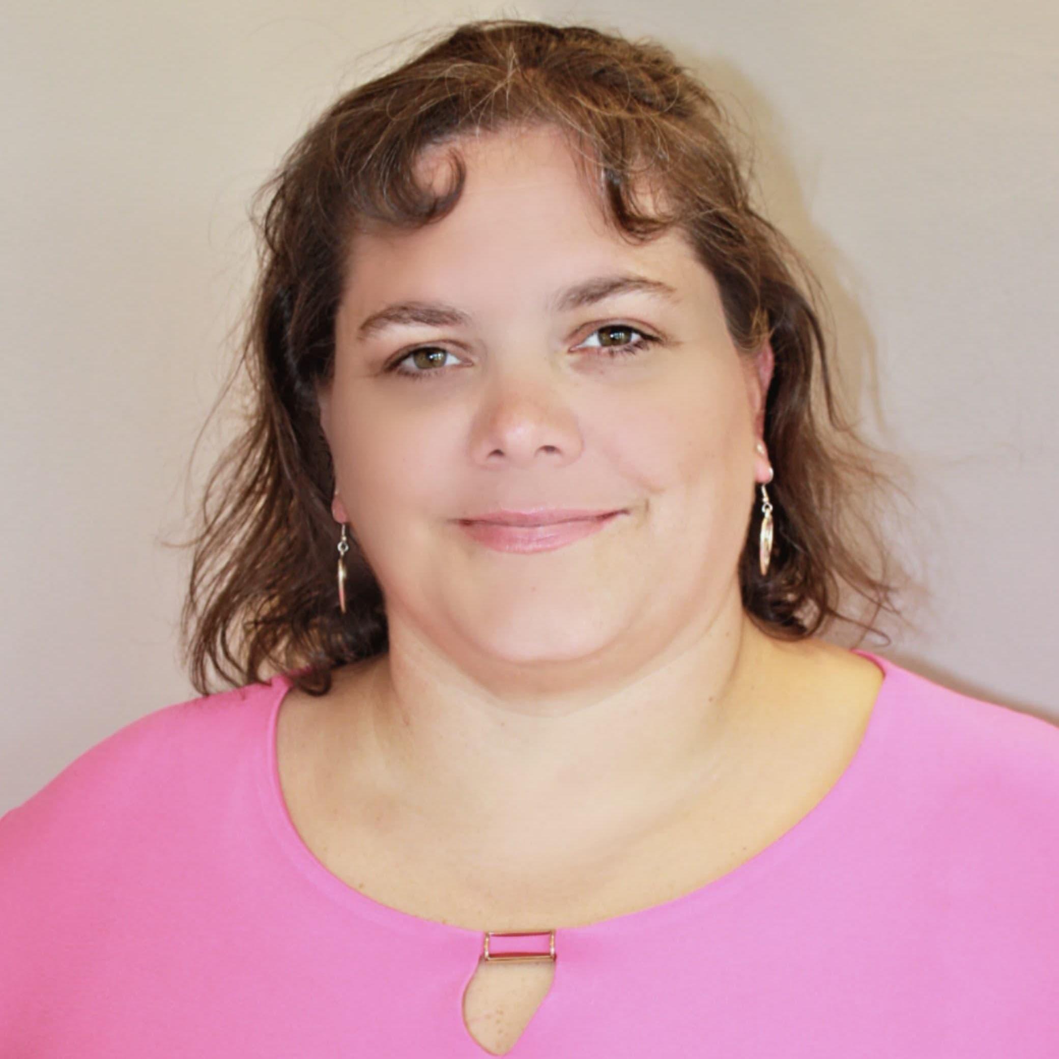 Amanda Bryan's Profile Photo