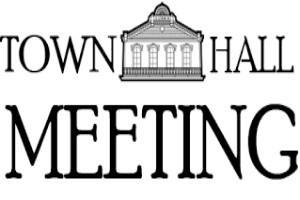 Intent to return Town Hall Meeting Recording Featured Photo
