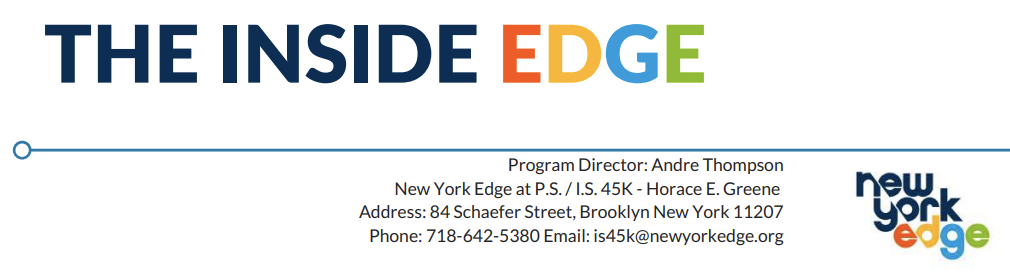 New York Edge Banner