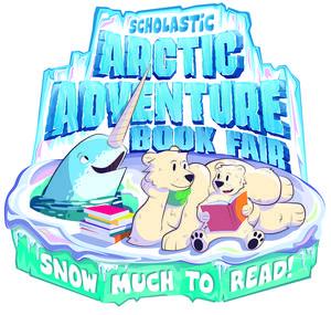 arctic adventures polar bear logo