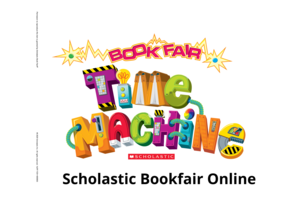 Time Machine bookfair