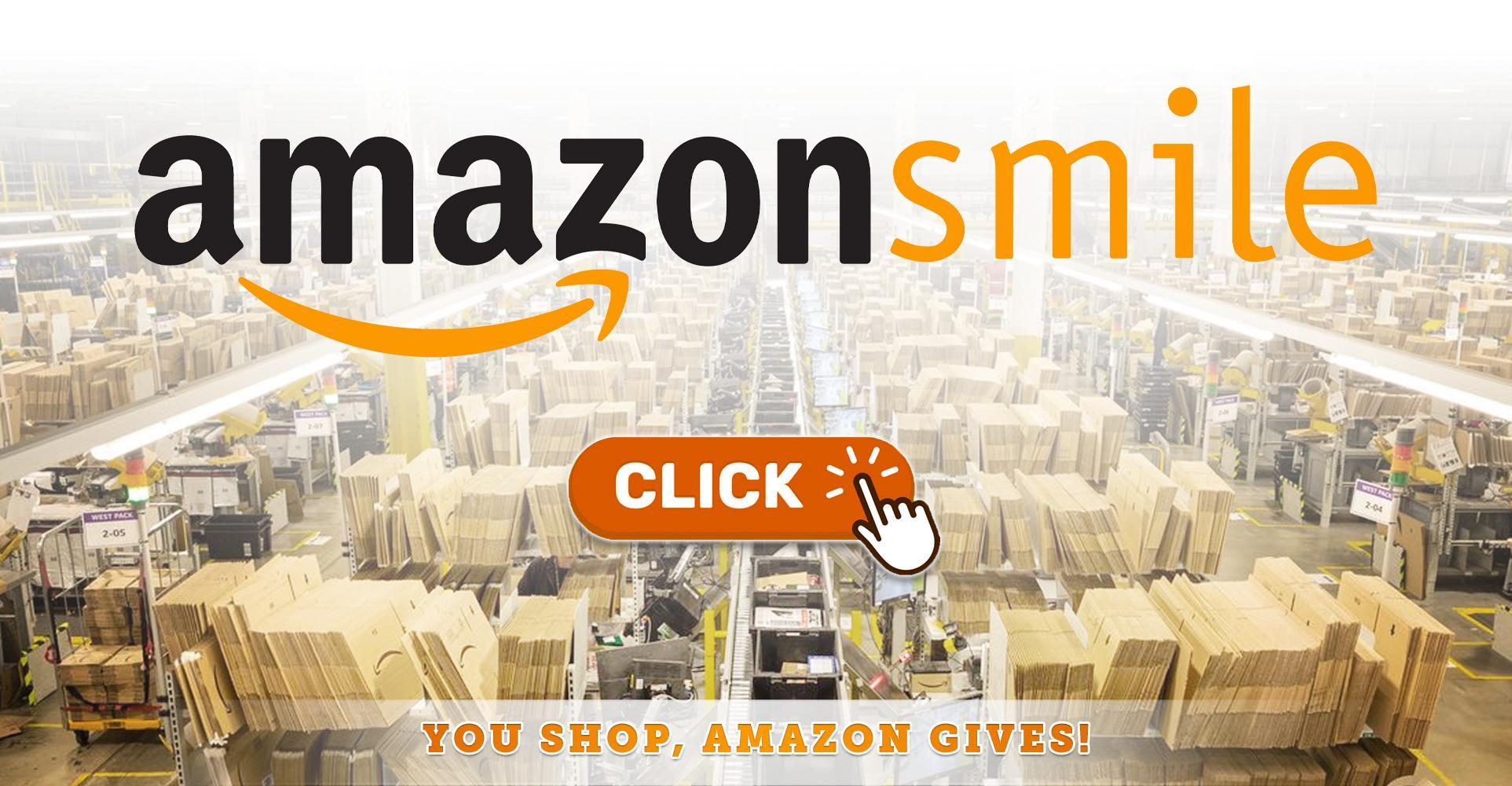 Support Mabel Paine PTA via AmazonSmile! Click to Learn More