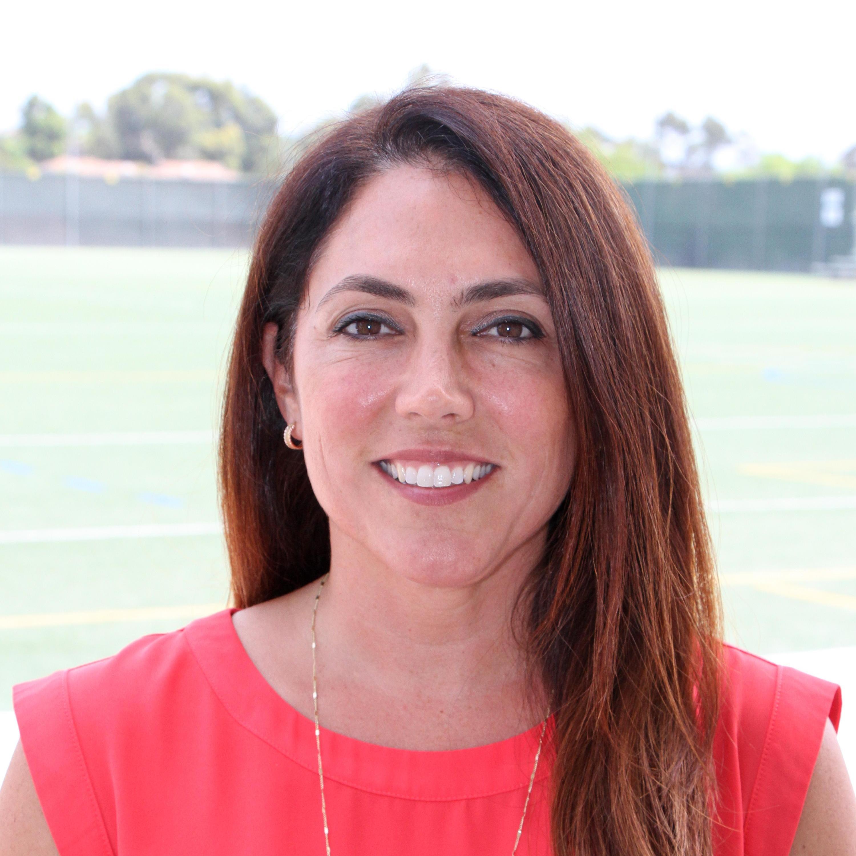 Gina Khouri's Profile Photo