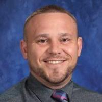 Jared Evans's Profile Photo