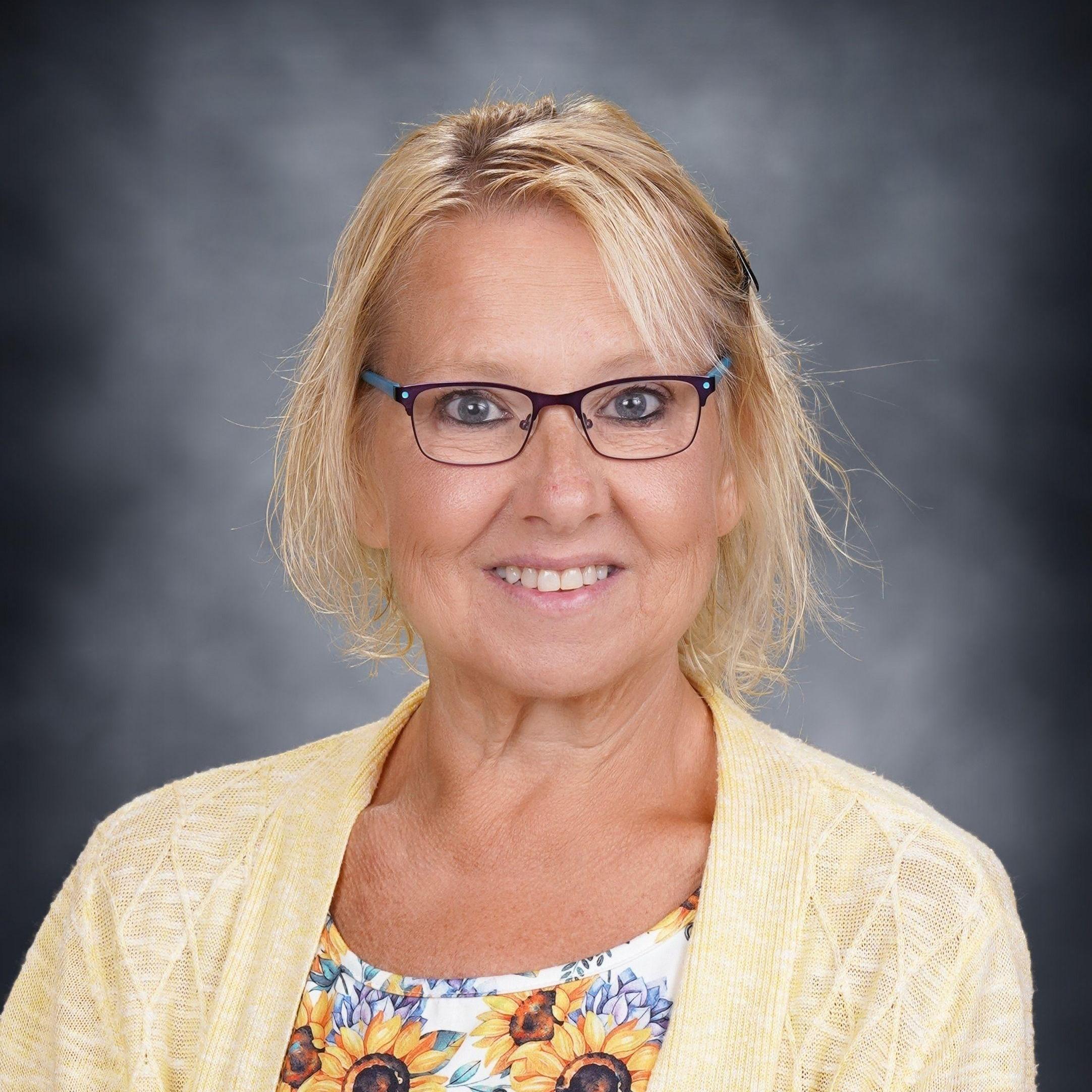Pam Flietner's Profile Photo