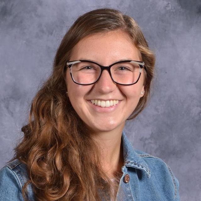 Emily Sedlock's Profile Photo