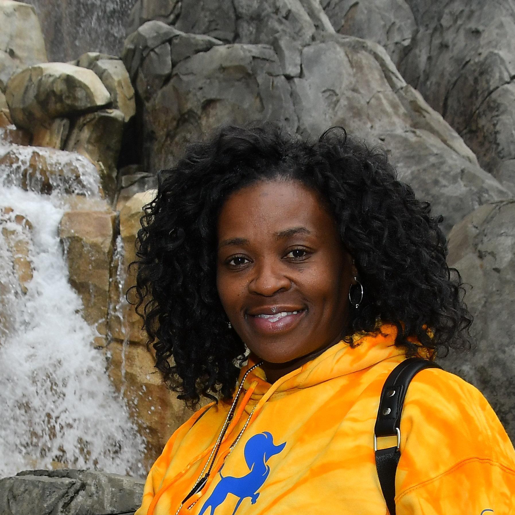 Vanessa Rickmon-Brown's Profile Photo