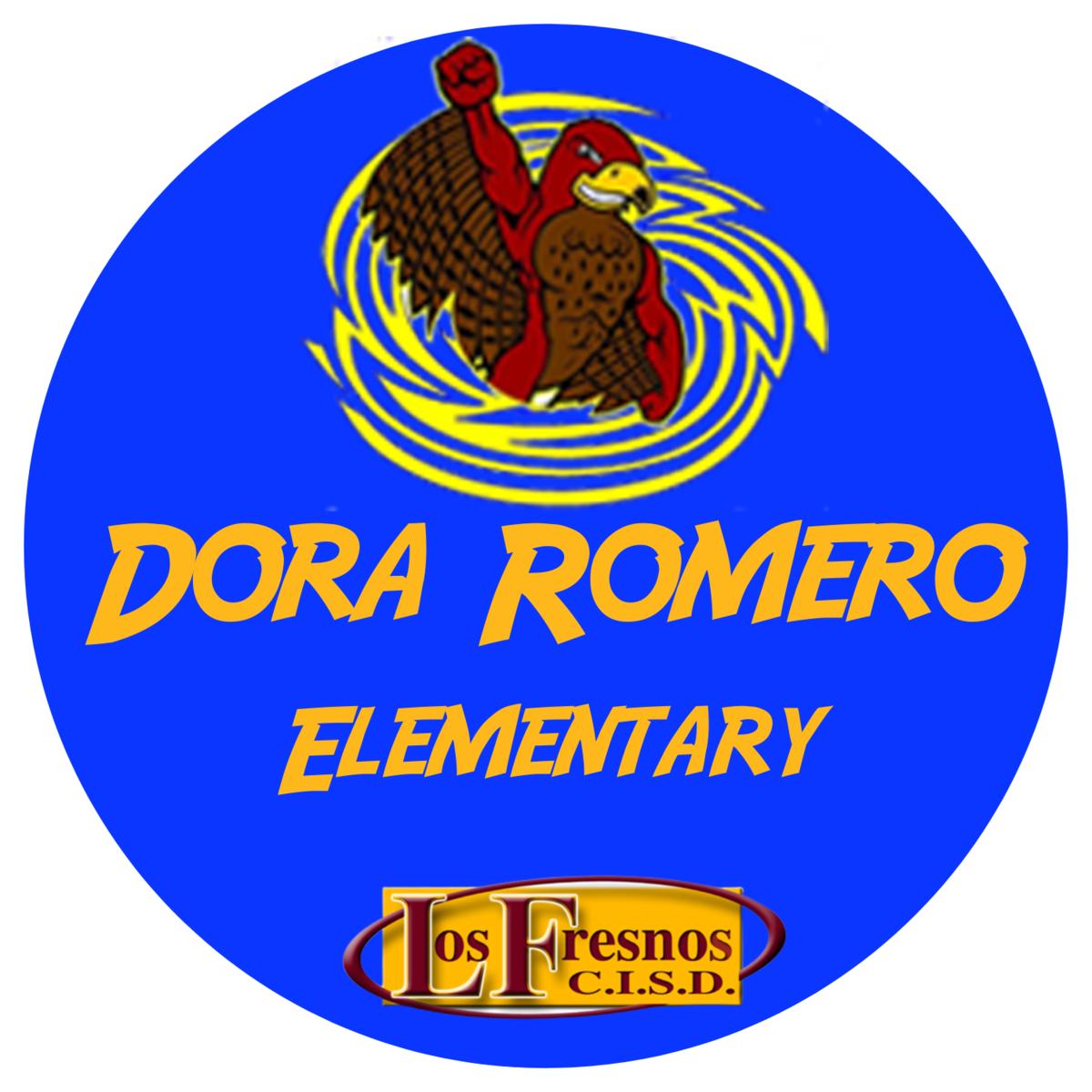 Dora Romero Elementary School logo