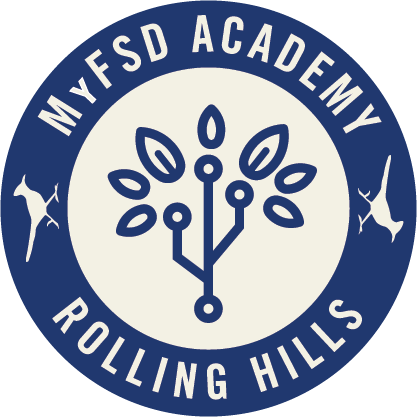 Rolling Hill MyFSD Academy Seal