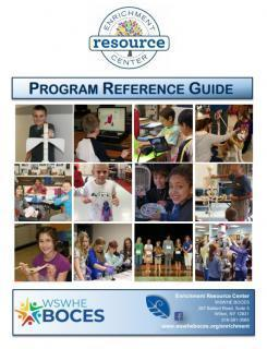 Program Reference Guide