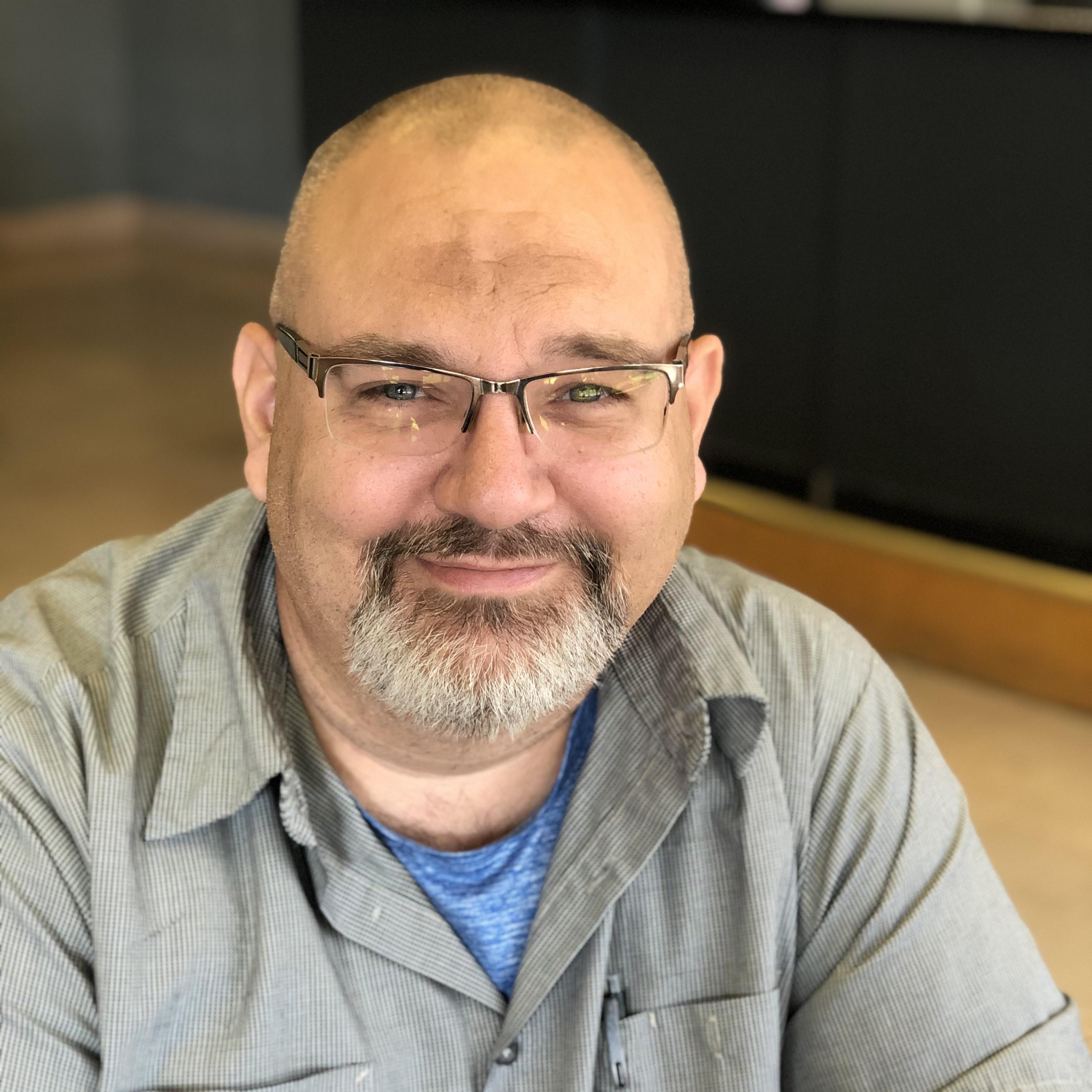 Michael Funk's Profile Photo