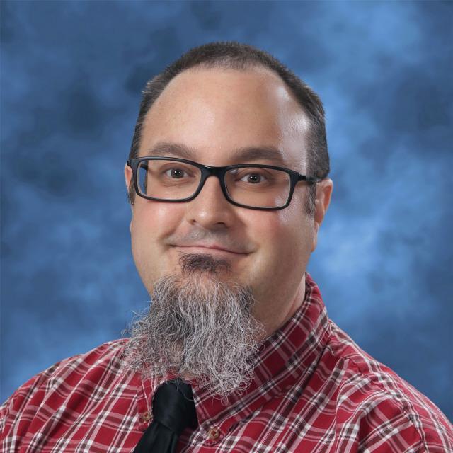 Edward Bart's Profile Photo