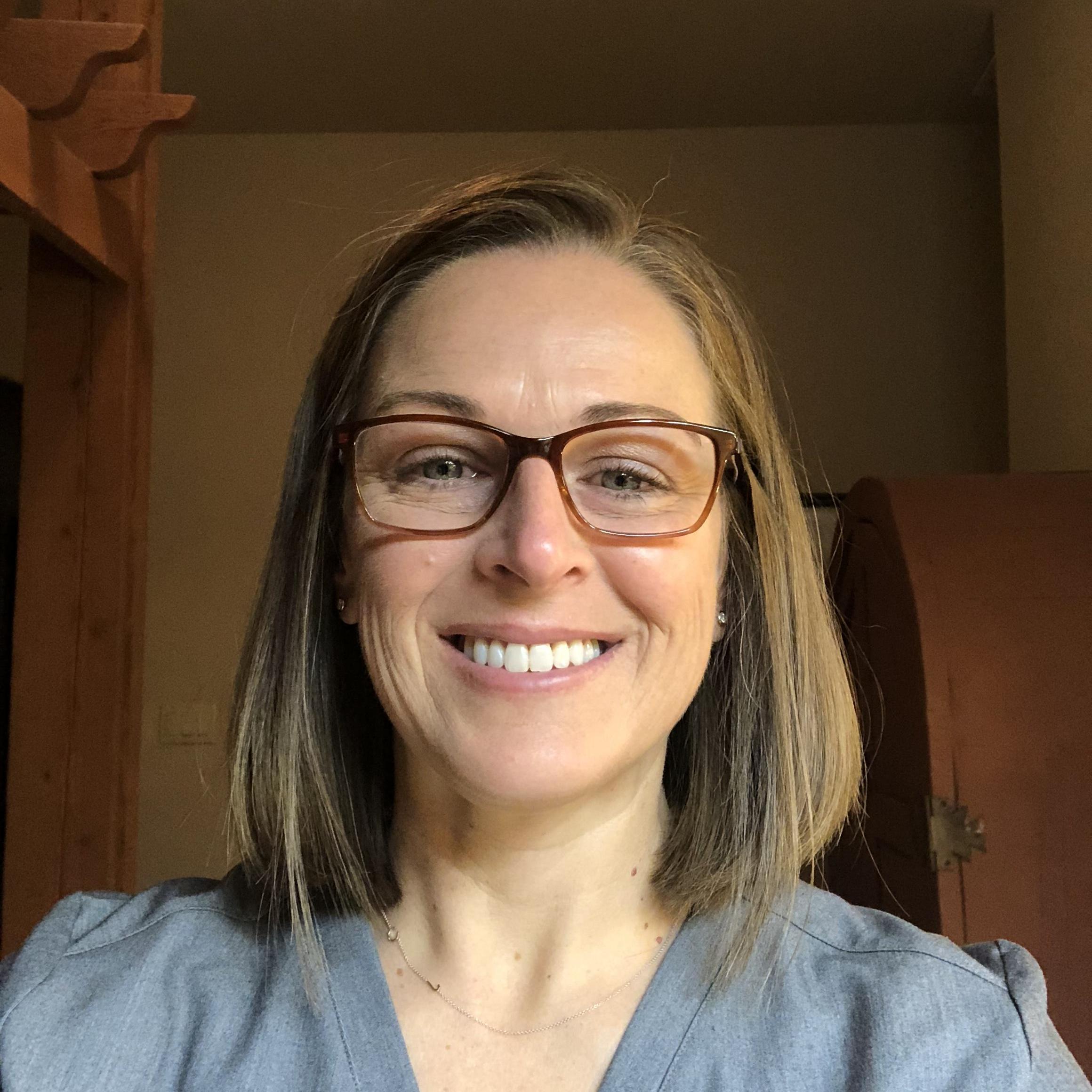 Linda Thompson, RN's Profile Photo