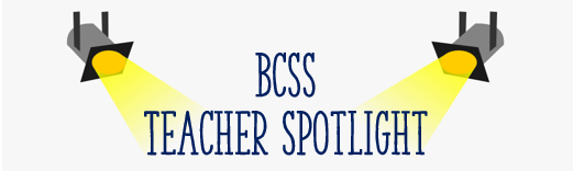 teacher spotlight