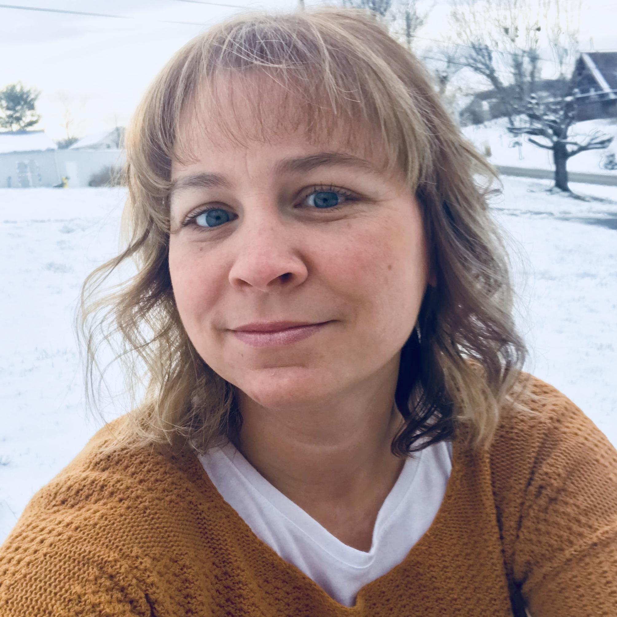 Angela Caldwell's Profile Photo