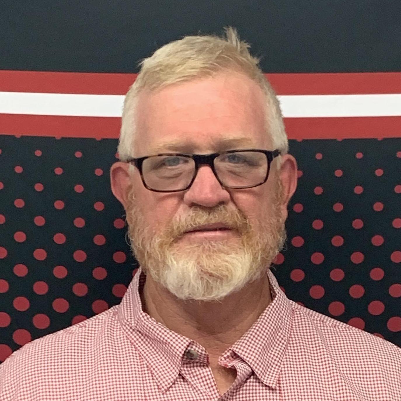 Sean Maher's Profile Photo