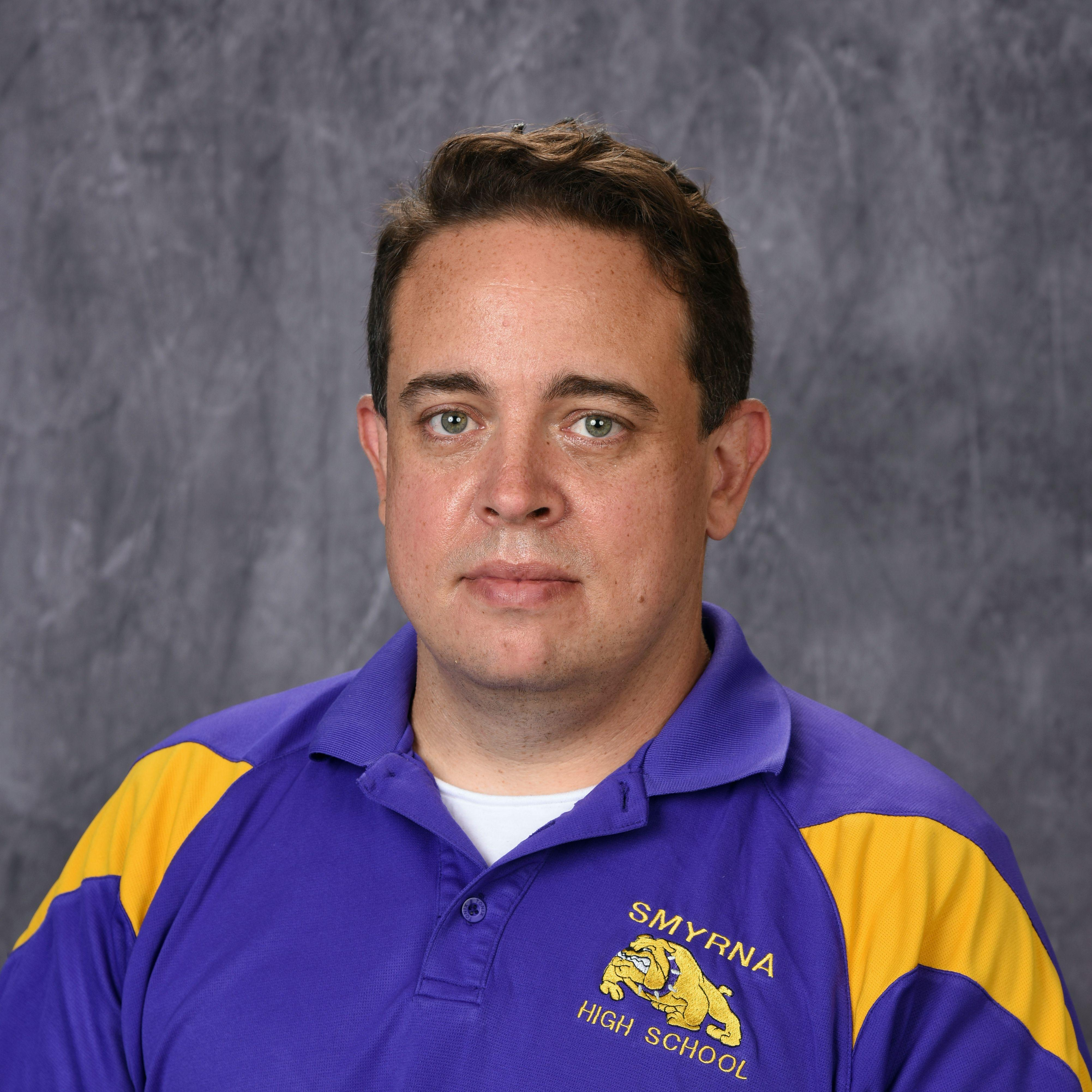 Chase Dedmon's Profile Photo