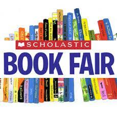 MBMS Book Fair is coming March 9-13! Thumbnail Image