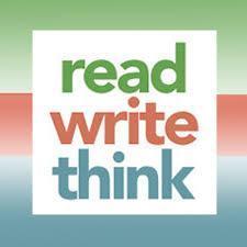 read write think logo