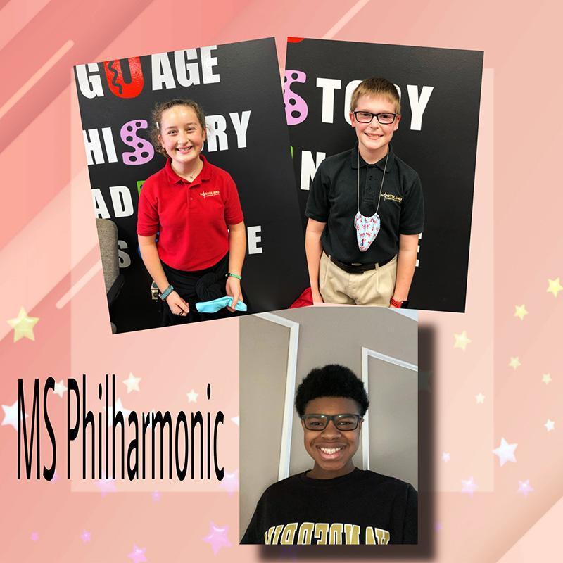 MS Philarmonic