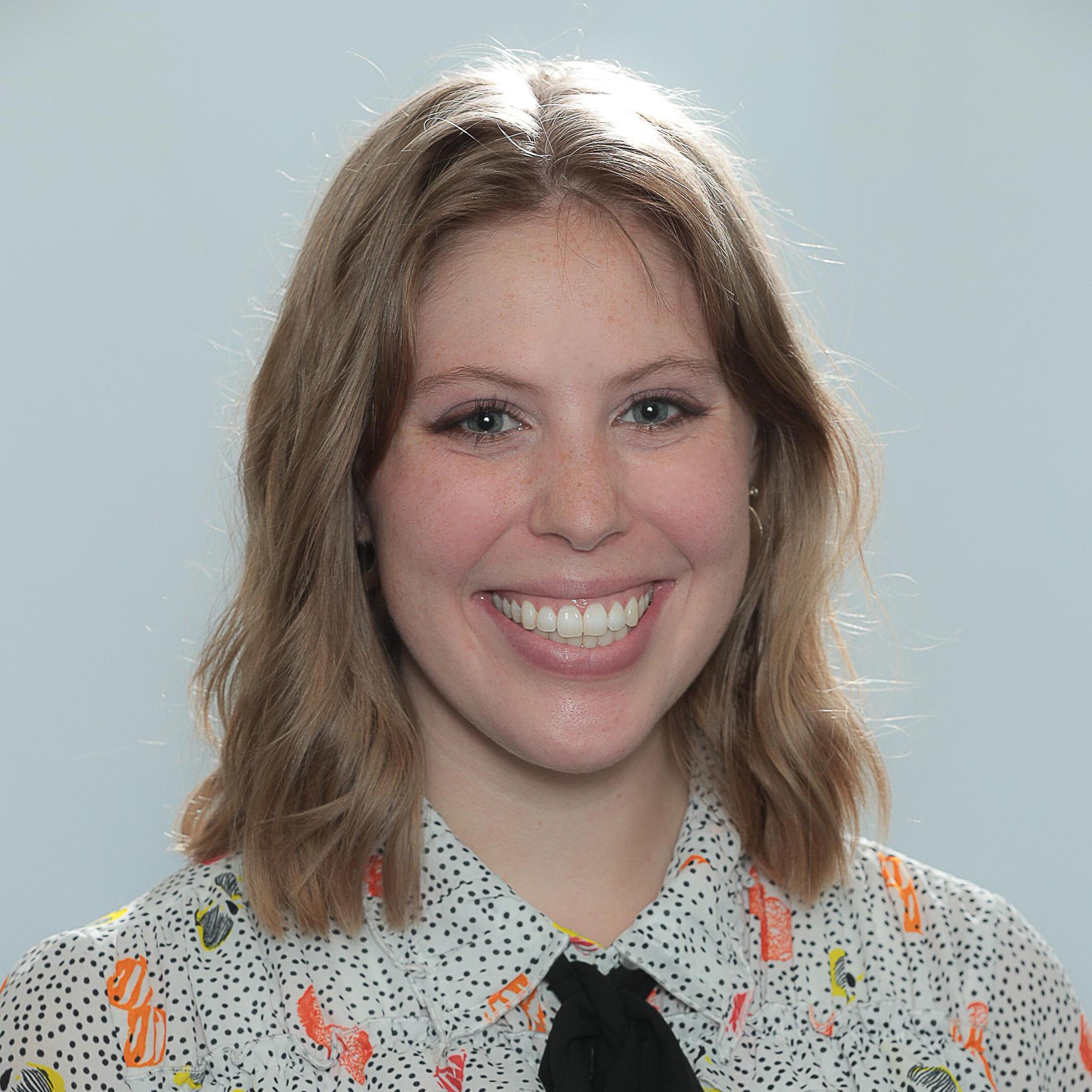 Morgan Newsoroff's Profile Photo