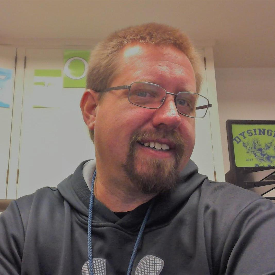 Jason Shields's Profile Photo