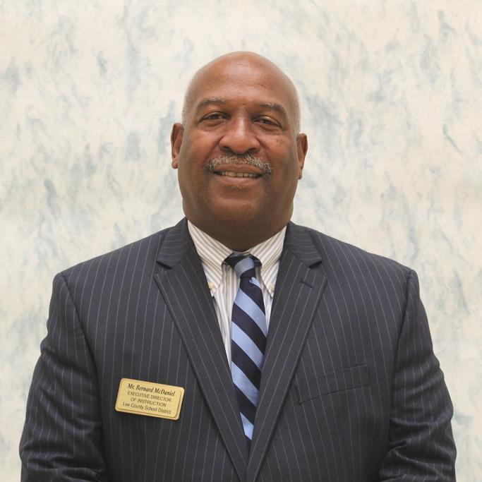 Bernard McDaniel's Profile Photo