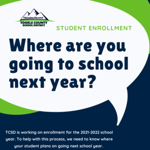 Where are you going to school next year?