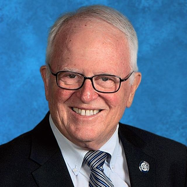 Dr. Jim  Brennan`s profile picture