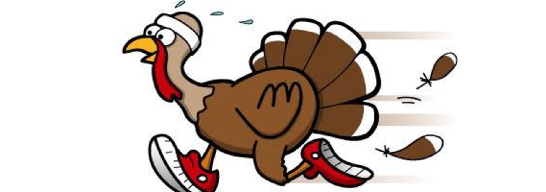 5th Annual Turkey Trot