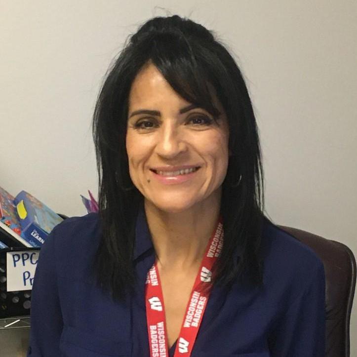 Ana Carmona's Profile Photo