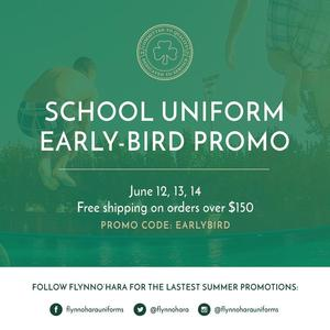 Uniforms- Early Bird Promotion.jpg