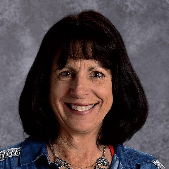 Cathy McCleer's Profile Photo
